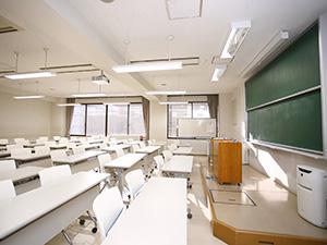 福岡歯科衛生専門学校画像